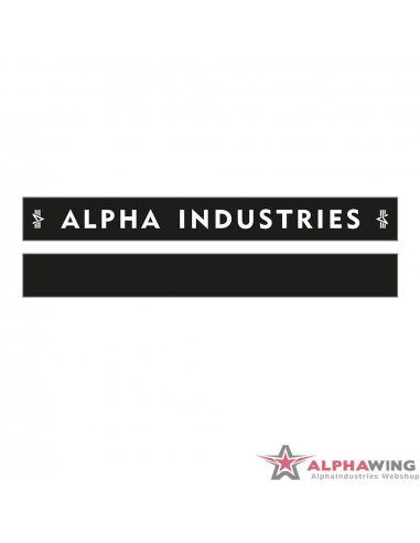 Alpha Industries Scarf - black
