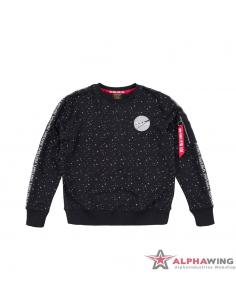 NASA Tape Sweater