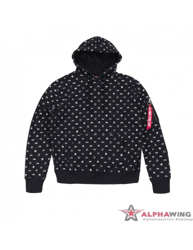 All Over Hoody
