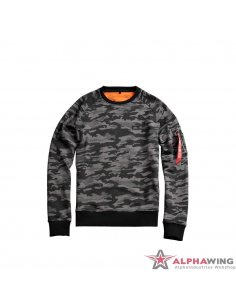 X-Fit Sweat camouflage