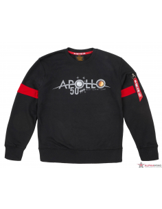 Apollo 50 Reflective Sweater