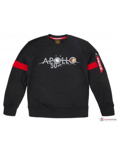 Apollo 50 Reflective Sweater