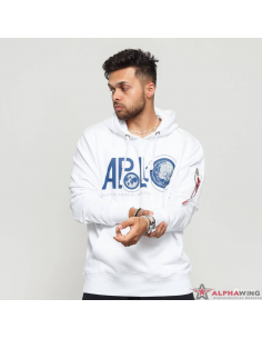 Apollo 50 Hoody