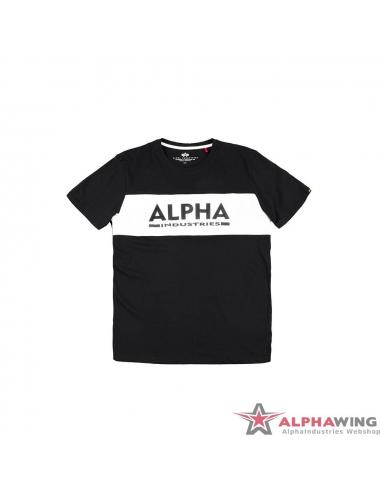 Alpha Inlay T