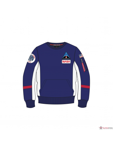 Space Camp Sweater