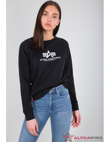 New Basic Sweater Wmn