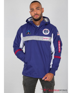 Space Camp Anorak