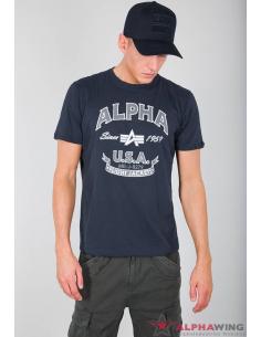 Alpha FJ T