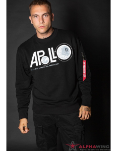Apollo 50 Sweater