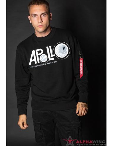 Apollo 50 Sweater