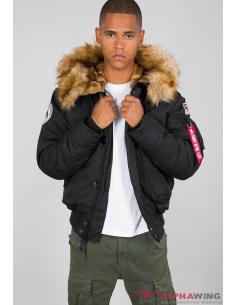 Polar Jacket SV
