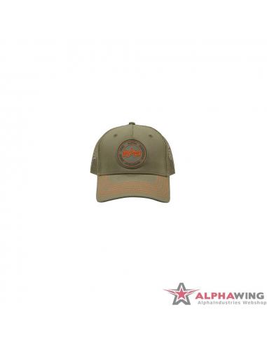 Trucker Patch Cap