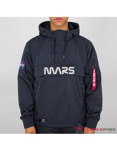 Mars Mission Anorak