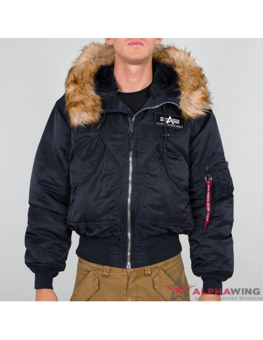 CWU 45 P Hooded