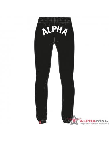 Alpha BP Jogger Wmn