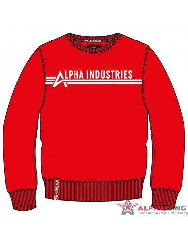 Alpha Industries Sweater