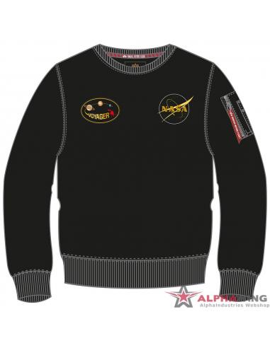 NASA Voyager Sweater