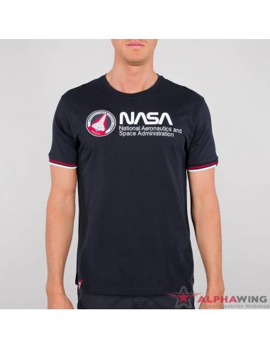 NASA Retro T