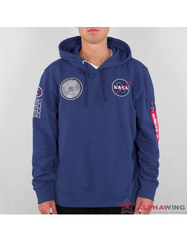 NASA Voyager Hoody