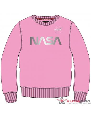 NASA PM Sweater Wmn