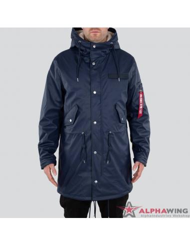 Raincoat TL