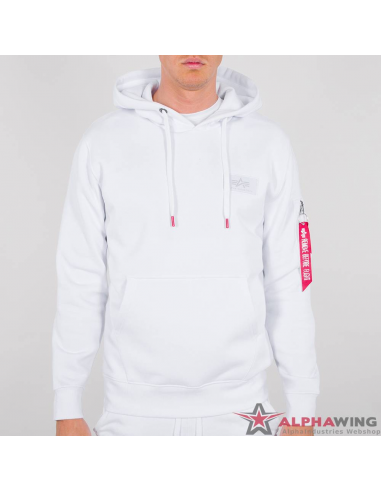 Safety Line Hoody